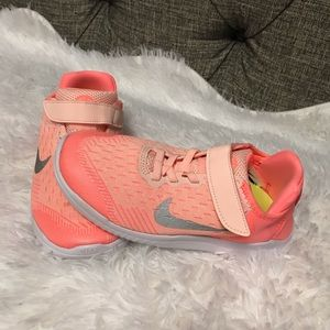 Shoes - Nike free run for girls size 2y